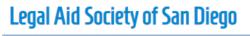 Legal Aid Society of San Diego